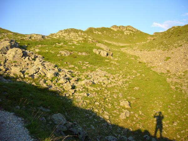 R cit de la course la montagn 39 hard 100 km 2012 par for Col de la fenetre